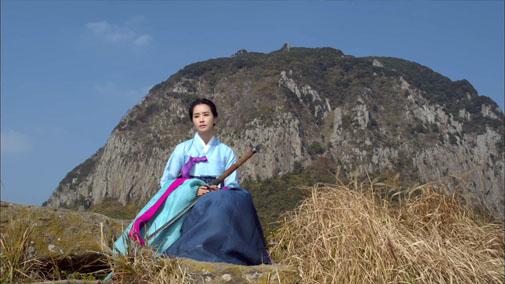 推奴~チュノ~ 第10話 「済州島の決闘」
