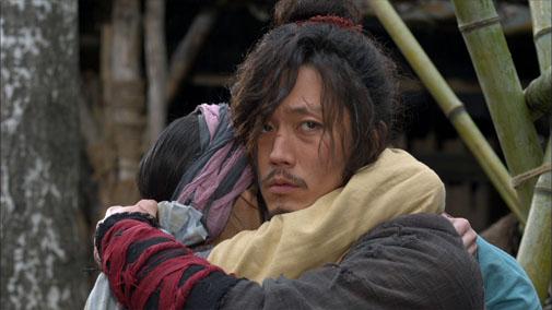 推奴~チュノ~ 第20話 「天恵の要塞」
