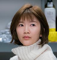 綺麗なオネエさん韓国