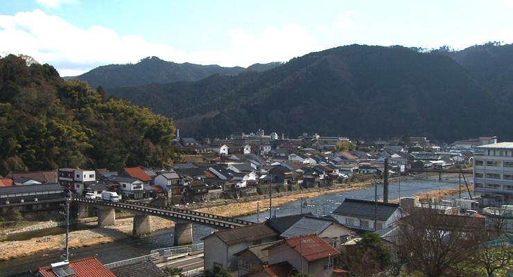 真庭市 - Maniwa, Okayama - JapaneseClass.jp
