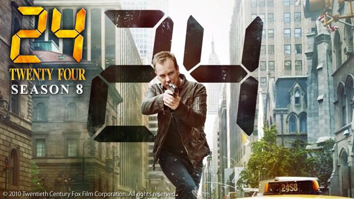 24 シーズン6 11話~24話 : Piket's Movie …