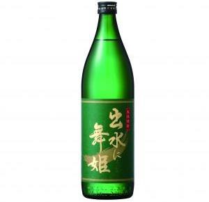 本格芋焼酎「出水に舞姫」900ml