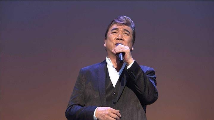 日本歌手協会新春歌謡祭