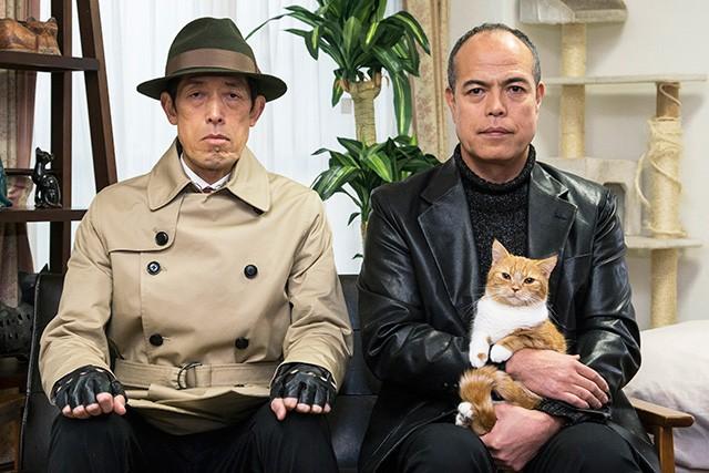 猫とコワモテ2