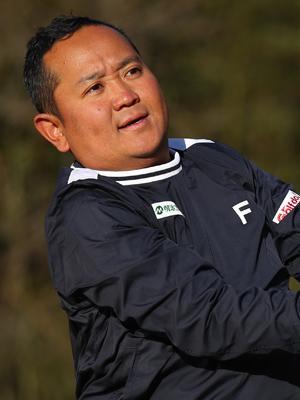 ゴルフ 天下!たい平 ~女子プロ育成編~