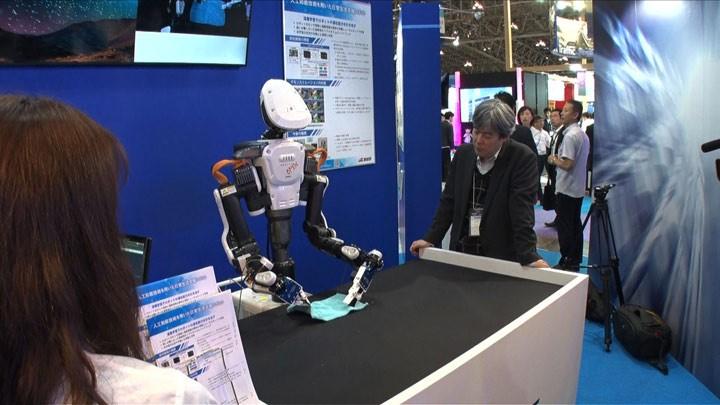 衝撃!未来テクノロジー 2030年世界はこう変わる