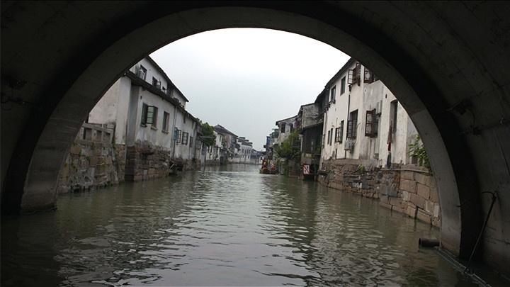 中国大紀行 京杭大運河 ~王宮に繋がる水の道 1794キロを行く~【4K】
