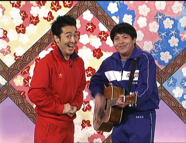 あぁ懐かしの演芸!昭和vs平成ベスト10