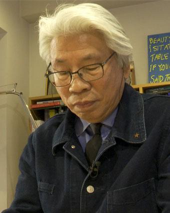 水戸岡鋭治(デザイナー)