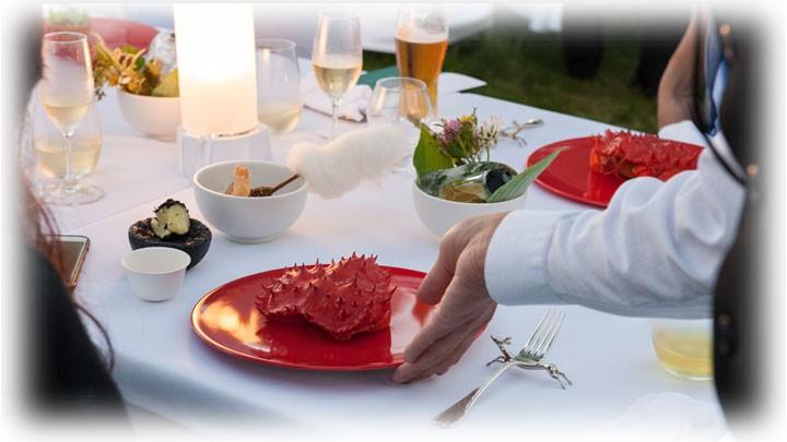 奇跡の晩餐~ダイニングアウト物語~ 北海道ニセコ篇
