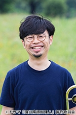西村隊員(37)…浜野謙太