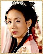 チョンミョン王女(天命公主)/パク・イェジン