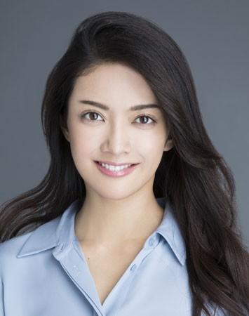 田中道子(女優・ミスワールド2013日本代表)二級建築士
