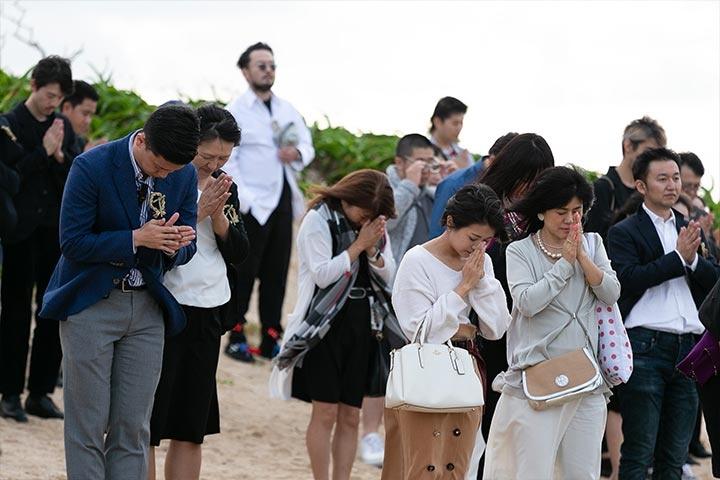 奇跡の晩餐~ダイニングアウト物語~ 沖縄 南城篇