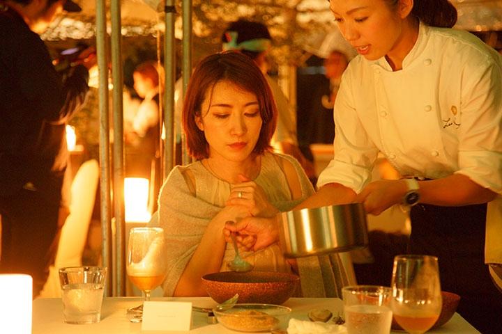 奇跡の晩餐~ダイニングアウト物語~ 鳥取篇